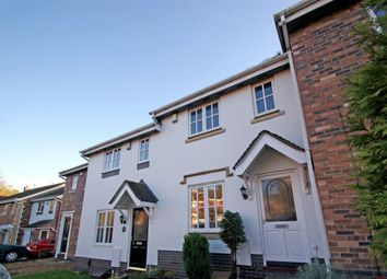 Thumbnail 2 bed terraced house to rent in Suffolk Way, Horsehay