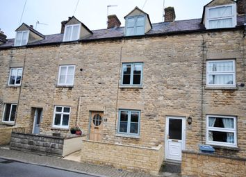 Thumbnail 2 bed terraced house to rent in Gloucester Place, Witney