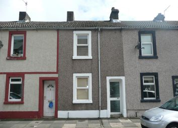 Thumbnail 2 bedroom detached house for sale in Ennerdale Road, Cleator Moor, Cumbria