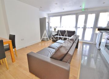 Thumbnail 4 bed maisonette to rent in Simons Walk, London