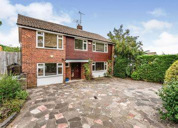 4 bed detached house for sale in Paynesfield Road, Bushey Heath, Bushey WD23