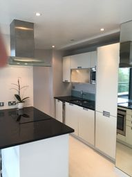 Thumbnail 2 bed flat to rent in Equinox Building Douglas Path, Isle Of Dogs