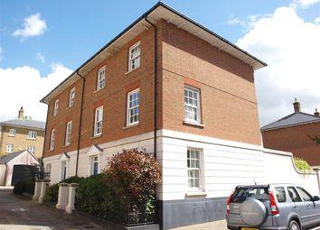 Thumbnail 4 bed semi-detached house for sale in Taviton Court, Poundbury, Dorchester