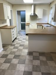 Thumbnail 4 bed semi-detached house to rent in Holly Close, Tiverton, Devon