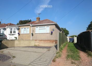 Thumbnail 3 bed semi-detached bungalow to rent in Balmoral Road, Sutton At Hone, Kent