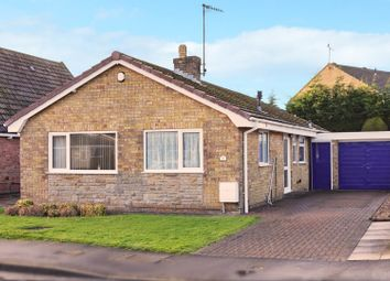 Thumbnail 3 bed detached bungalow for sale in Grovehill Road, Filey