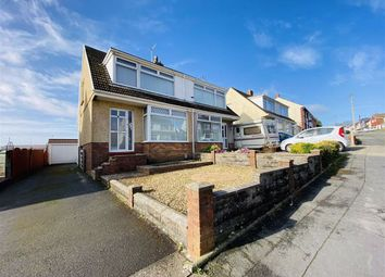 3 bed semi-detached house for sale in Ash Grove, Swansea, Swansea SA2