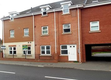 Thumbnail 2 bedroom flat to rent in Rosehill, Willenhall