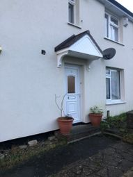 Thumbnail 2 bed maisonette to rent in Hereford Road, Whitleigh, Plymouth