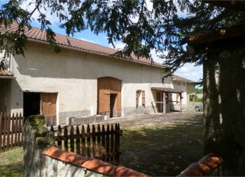 Thumbnail 2 bed barn conversion for sale in Aquitaine, Dordogne, Riberac