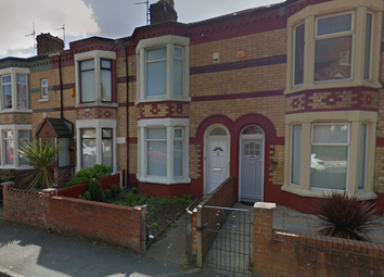 Thumbnail 2 bedroom terraced house for sale in Hereford Road, Liverpool