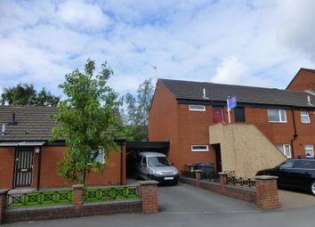 Thumbnail 2 bed flat to rent in Stone Croft, Penwortham, Preston