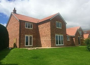 Thumbnail 4 bedroom detached house for sale in Westmoor Lane, Hambridge, Langport