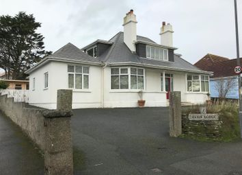 Thumbnail 1 bed flat to rent in Eliot Gardens, Newquay