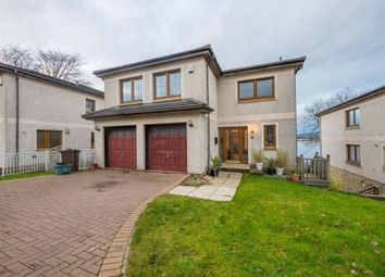 Thumbnail 5 bed detached house to rent in Dennistoun Road, Langbank
