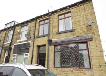 Thumbnail 2 bed terraced house for sale in Albion Road, Idle, Bradford