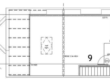 Thumbnail Studio to rent in Holyhead Road, Studio 9