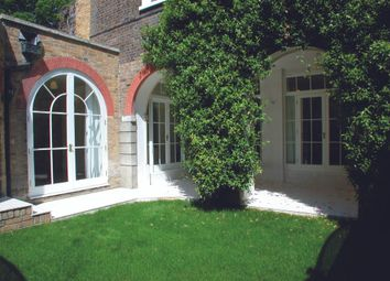 Thumbnail 4 bed flat to rent in Grove Lane, London