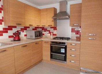 Thumbnail 3 bed property to rent in Goodhart Crescent, Dunstable