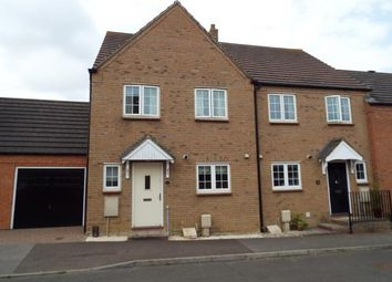 Thumbnail 3 bed terraced house for sale in Littleport, Ely, Cambridgeshire