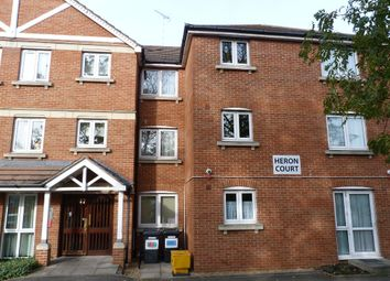 Thumbnail 2 bed flat for sale in Morland Road, Ilford
