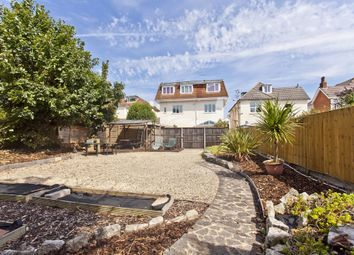 Thumbnail 2 bed flat for sale in Parkwood Road, Southbourne, Bournemouth