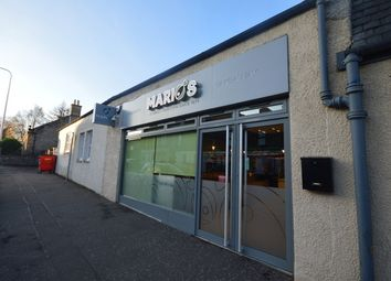 Thumbnail Restaurant/cafe for sale in The Loan, Loanhead