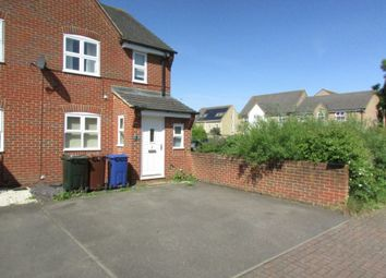 3 bed detached house to rent in Butterbur Gardens, Bicester OX26
