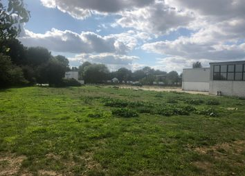 Thumbnail Land for sale in The Street, Newchurch