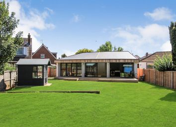 2 bed detached bungalow for sale in Princess Close, Tankerton, Whitstable CT5