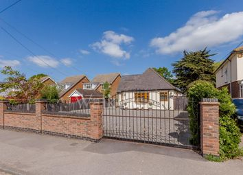 Thumbnail 5 bed detached house for sale in Orsett Road, Horndon-On-The-Hill, Stanford-Le-Hope