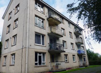2 bed flat for sale in Wardlaw Crescent, Murray, East Kilbride G75