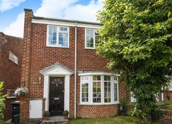 Thumbnail 3 bed end terrace house to rent in Lynwood, Guildford