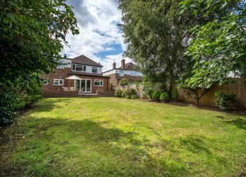 6 bed detached house to rent in Ullswater Crescent, Kingston Vale, London SW15
