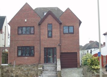 Thumbnail 5 bedroom detached house for sale in Priory Road, Dudley