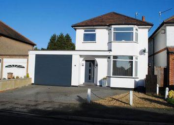 Thumbnail 3 bedroom detached house for sale in Foxgrove Avenue, Kingsthorpe Village, Northampton