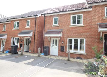 Thumbnail 3 bed property for sale in Meek Road, Newent
