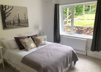Thumbnail 2 bed detached bungalow for sale in Mill Close, Swanwick, Alfreton