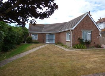 Thumbnail 3 bed bungalow for sale in Hayling Island, Hampshire, .
