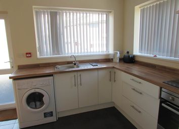 Thumbnail 1 bed flat to rent in Brunswick Street, City Centre, Swansea