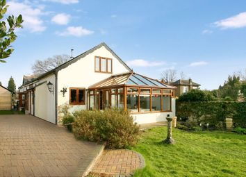 Thumbnail 5 bed detached house for sale in Stakes Hill Road, Waterlooville
