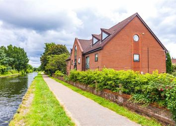 Thumbnail 2 bed flat for sale in Bridgewater House, Hooten Lane, Leigh, Lancashire