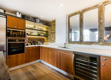 Thumbnail 2 bed flat for sale in Old Chesterton Building, Battersea Park