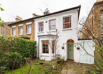 Thumbnail 3 bed semi-detached house for sale in Spenser Road, London