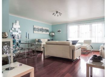 2 bed flat for sale in 23 Whitehill Court, Glasgow G31