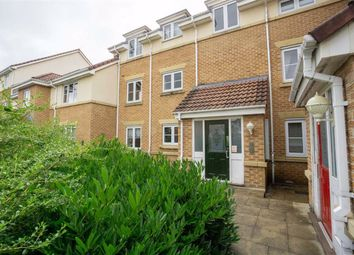 2 bed flat for sale in Hatherlow Court, Westhoughton, Bolton BL5