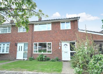 Thumbnail 4 bed end terrace house for sale in Heywood Way, Heybridge, Maldon