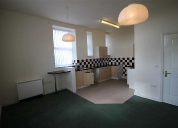 Thumbnail 1 bed flat to rent in Barclay Road, Longridge, Preston