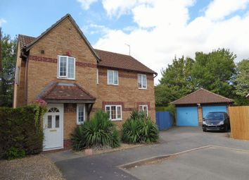 4 bed detached house for sale in Juniper Gardens, Bicester OX26