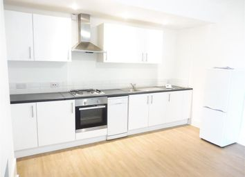 Thumbnail 1 bed maisonette to rent in Chatsworth Road, Croydon